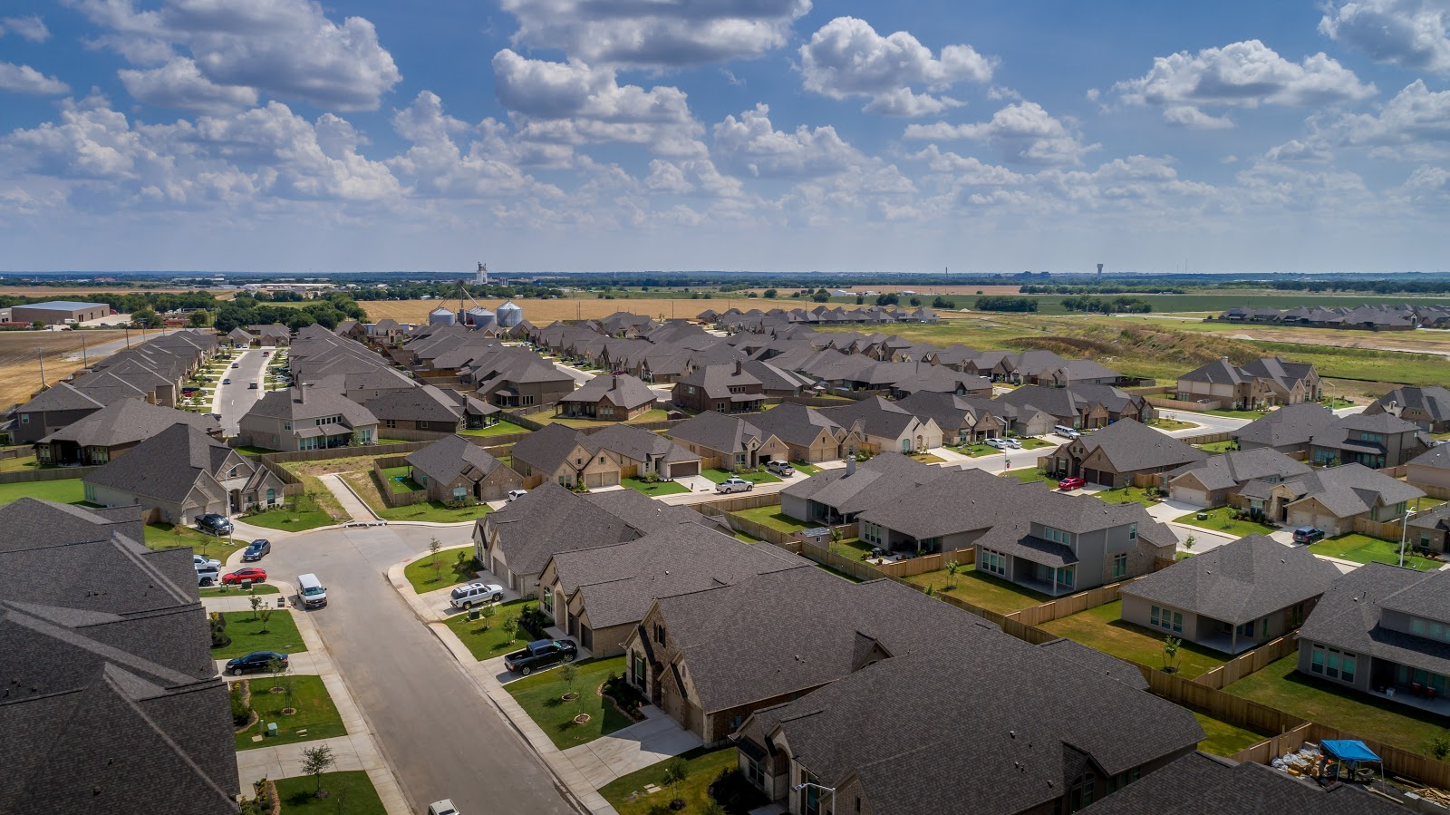 A Housing Boom in Seguin Photo - Click Here to See
