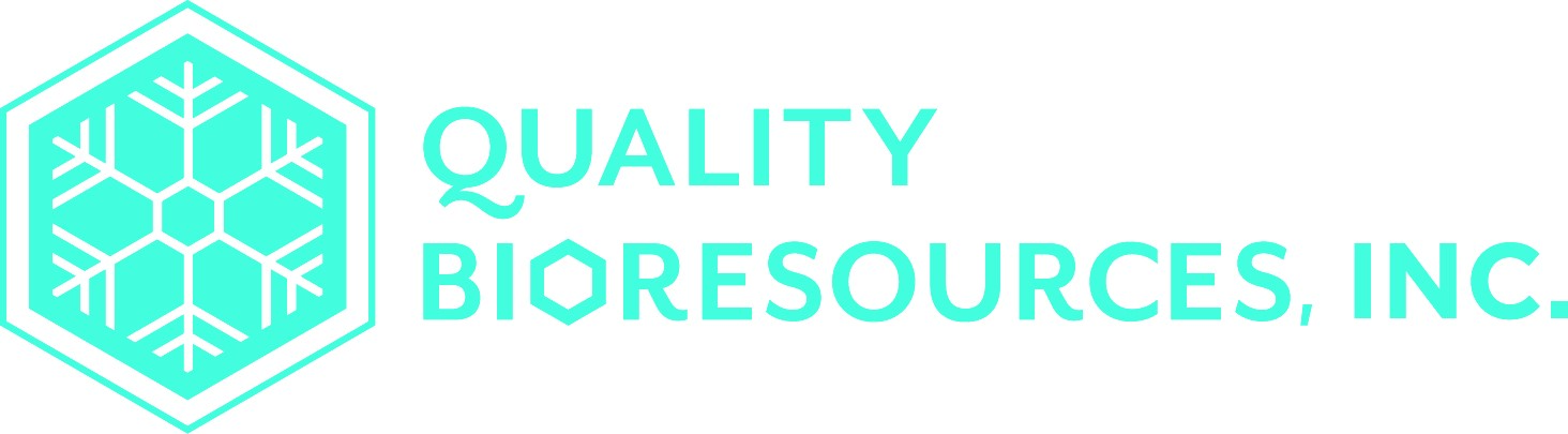 quality bioresources logo